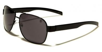 Khan Aviator Men's Sunglasses In Bulk KN2007