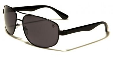 Khan Rectangle Men's Bulk Sunglasses KN2008