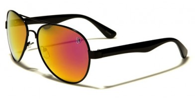 Khan Aviator Men's Wholesale Sunglasses KN2010CM