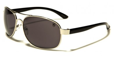 Khan Oval Men's Wholesale Sunglasses KN2011