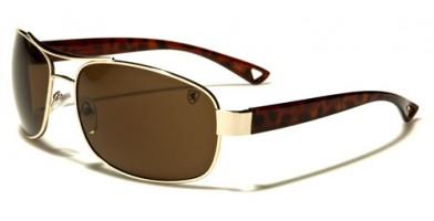 Khan Rectangle Men's Sunglasses Wholesale KN2013