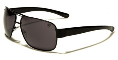 Khan Aviator Men's Wholesale Sunglasses KN2014