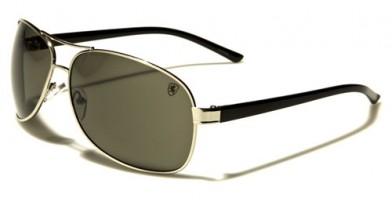 Khan Aviator Men's Wholesale Sunglasses KN2015