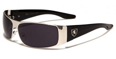 Khan Rectangle Men's Bulk Sunglasses KN3220