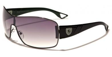 Khan Rectangle Men's Sunglasses Wholesale KN3311
