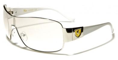 Khan Rectangle Men's Sunglasses Wholesale KN3396