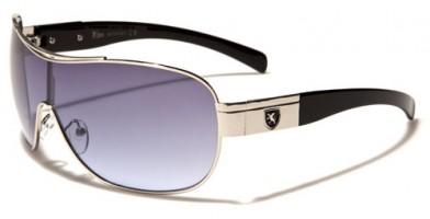 Khan Aviator Men's Sunglasses Wholesale KN3399