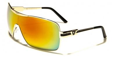 Khan Shield Unisex Sunglasses In Bulk KN3728CM