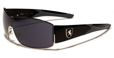 Khan Rectangle Men's Bulk Sunglasses KN3734