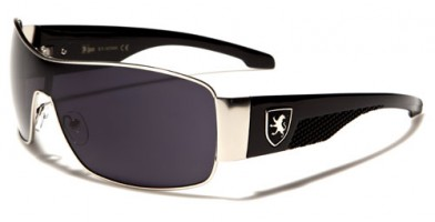 Khan Rectangle Men's Sunglasses Wholesale KN3906