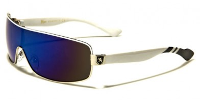 Khan Rectangle Men's Sunglasses In Bulk KN3908CM