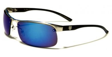 Khan Rectangle Men's Sunglasses Wholesale KN3924