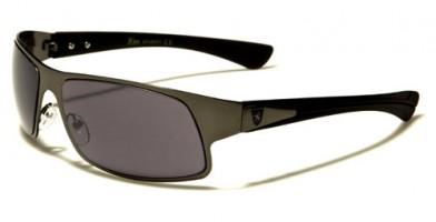 Khan Rectangle Men's Bulk Sunglasses KN3937