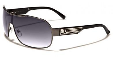 Khan Aviator Men's Sunglasses Bulk KN3941