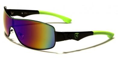 Khan Rectangle Men's Wholesale Sunglasses KN3946CM