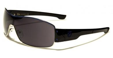 Khan Rectangle Men's Sunglasses In Bulk KN3952