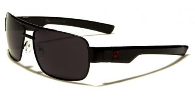 Khan Rectangle Men's Sunglasses In Bulk KN3956