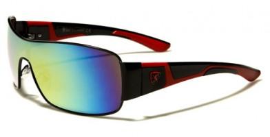 Khan Rectangle Men's Bulk Sunglasses KN3963