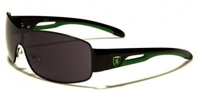 Khan Shield Men's Bulk Sunglasses KN3966