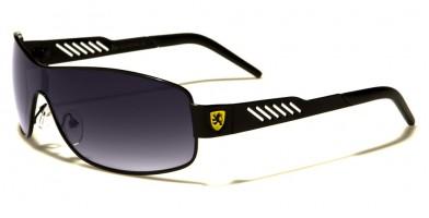 Khan Shield Men's Bulk Sunglasses KN3968