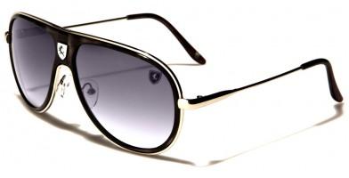 Khan Aviator Unisex Bulk Sunglasses KN3972