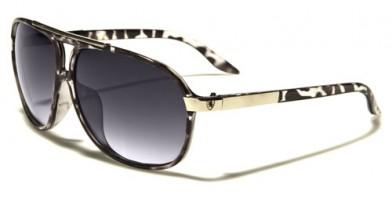 Khan Aviator Unisex Bulk Sunglasses KN5133
