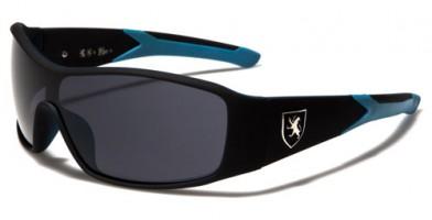 Khan Rectangle Men's Sunglasses Wholesale KN5295SFT
