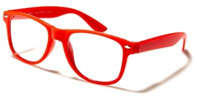 Kids Classic Clear Lens Sunglasses in Bulk KW-1-CLR