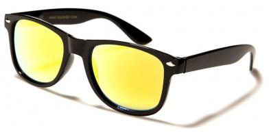 Kids Classic Mirrored Sunglasses Wholesale KW-1-CM