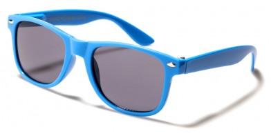Kids Classic Colorful Wholesale Sunglasses KW-1-MIX
