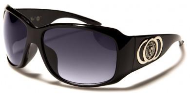 Kleo Oval Women's Sunglasses Wholesale LH-3105