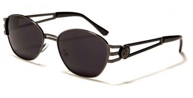 Kleo Round Women's Sunglasses in Bulk LH-7818