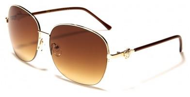 Kleo Butterfly Women's Sunglasses in Bulk LH-M7811