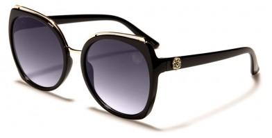 Kleo Oval Women's Bulk Sunglasses LH-P4024