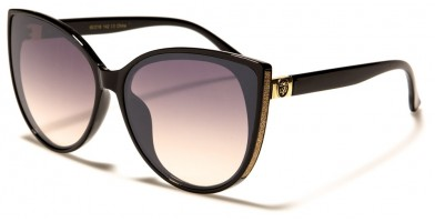 Kleo Cat Eye Women's Sunglasses Wholesale LH-P4027