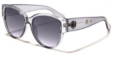 Kleo Cat Eye Women's Wholesale Sunglasses LH-P4028
