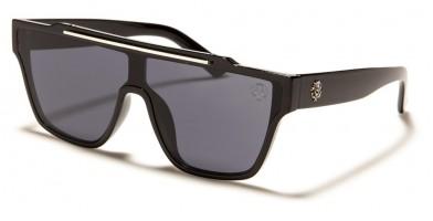 Kleo Shield Women's Wholesale Sunglasses LH-P4037