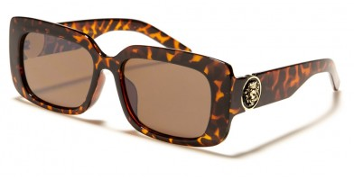 Kleo Rectangle Women's Sunglasses in Bulk LH-P4039