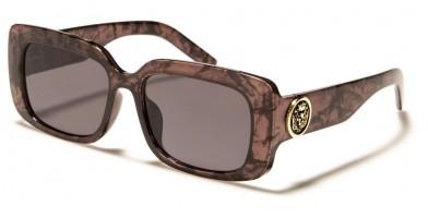 Kleo Oval Women's Sunglasses Wholesale LH-P4048