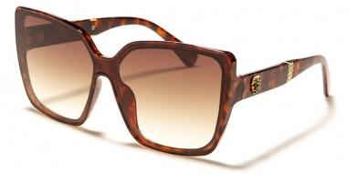 Kleo Cat Eye Women's Wholesale Sunglasses LH-P4049