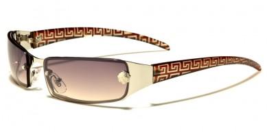 Kleo Rimless Women's Bulk Sunglasses LH3423