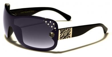 Kleo Rhinestone Women's Bulk Sunglasses LH5284RH