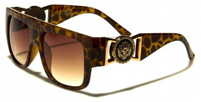 Kleo Square Women's Sunglasses In Bulk LH5352