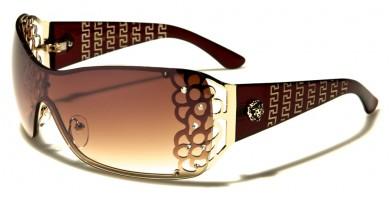 Kleo Rhinestone Women's Bulk Sunglasses LH7043RH