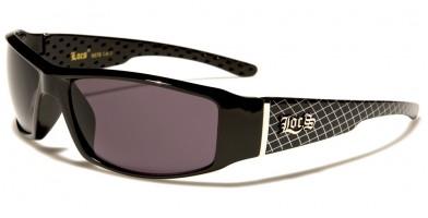 Locs Rectangle Men's Wholesale Sunglasses LOC9078-P
