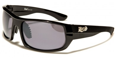 Locs Rectangle Men's Sunglasses Bulk LOC91101