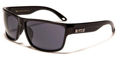 Locs Oval Men's Wholesale Sunglasses LOC91119-BK