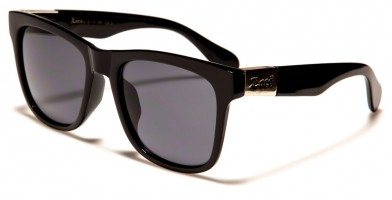 Locs Classic Men's Sunglasses in Bulk LOC91131-BK