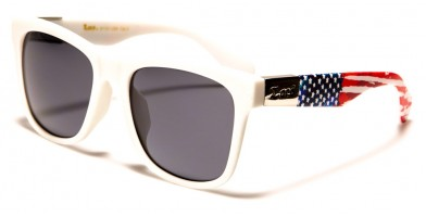 Locs Classic Men's Sunglasses Wholesale LOC91131-USA
