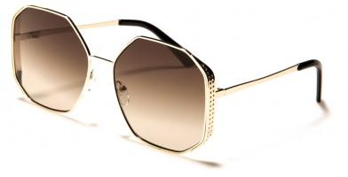 Fashion Octagon Unisex Bulk Sunglasses M10786
